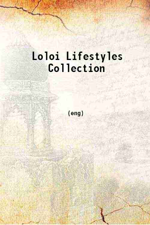 Loloi Lifestyles Collection