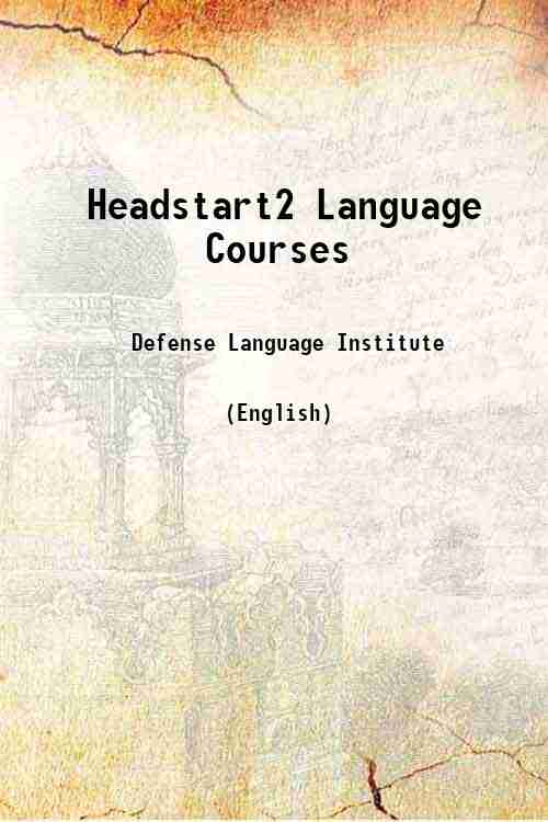 Headstart2 Language Courses